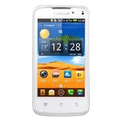 酷派 7728 白色 手机地图免费下载