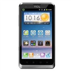 TCL C995 手机地图免费下载