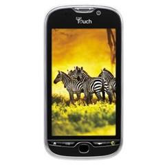 HTC myTouch 4G 手机地图免费下载