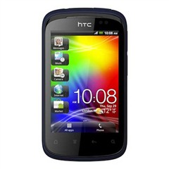 HTC A310e 达人 手机地图免费下载