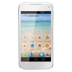 TCL S800 大鲨鱼 手机地图免费下载
