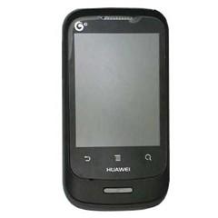 华为 T8008 手机地图免费下载