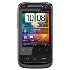 HTC A3360 野火 手机地图免费下载