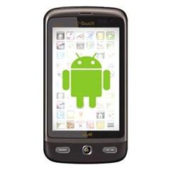 天语 W606 手机地图免费下载