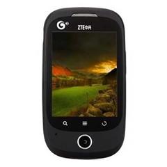 中兴 U805 手机地图免费下载