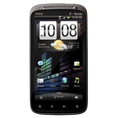 HTC Sensation 4G 手机地图免费下载