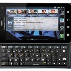 摩托罗拉 Milestone 3(GSM版) 手机地图免费下载
