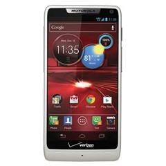 摩托罗拉 XT907 白色 手机地图免费下载