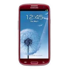 三星 i747 Galaxy SIII 红色 手机地图免费下载