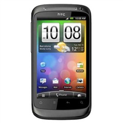 HTC G12 Desire S(S510e) 手机地图免费下载