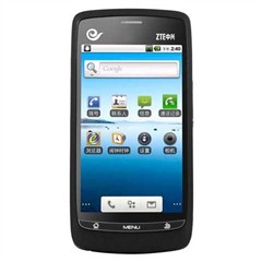 中兴 N880 手机地图免费下载