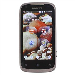 联想 A750 手机地图免费下载