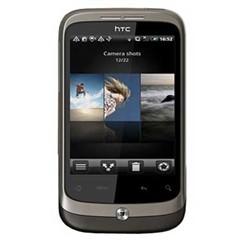 HTC A3366 野火 手机地图免费下载