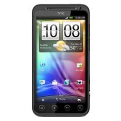 HTC EVO 3D(GSM版) 手机地图免费下载