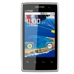 夏新 N79 手机地图免费下载