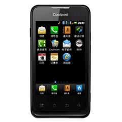 酷派 5855 电信版 手机地图免费下载
