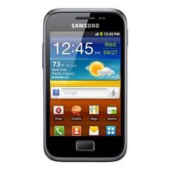三星 S7500 Galaxy Ace Plus 手机地图免费下载
