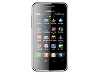 蓝天(LAMTAM) S600D 电信版 手机地图免费下载