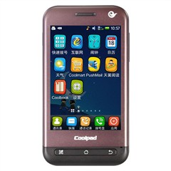 酷派 E239 电信版 手机地图免费下载