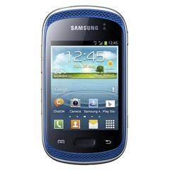 三星 S6010 Galaxy Music 手机地图免费下载