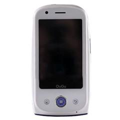 欧谷 EG318 手机地图免费下载