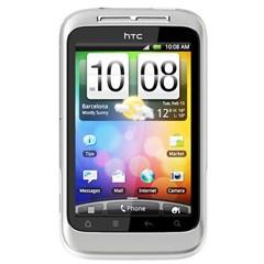 HTC G13 Wildfire S(CDMA版) 手机地图免费下载