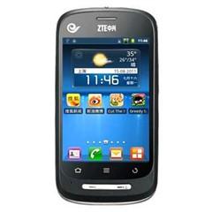 中兴 N780 电信版 手机地图免费下载