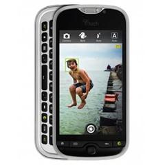 HTC MyTouch 4G Slide 手机地图免费下载