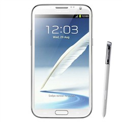 三星 N7100 Galaxy Note2 16G 手机地图免费下载
