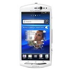 索爱 MT15i(白色) 手机地图免费下载