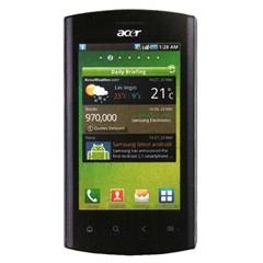 Acer S120 Liquid Metal 手机地图免费下载