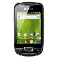 三星 盖世 S5570 手机地图免费下载