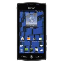 夏普 SH80F 手机地图免费下载
