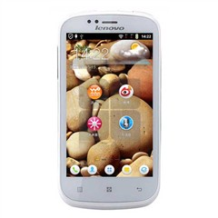 联想 A780 白色 手机地图免费下载