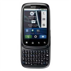 摩托罗拉 XT300 Spice 手机地图免费下载