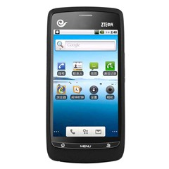 中兴 N880s 手机地图免费下载