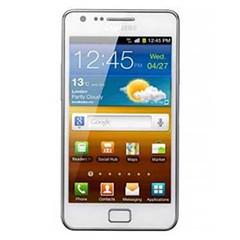 三星 i9100 白色 手机地图免费下载