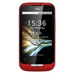 TCL A966 手机地图免费下载