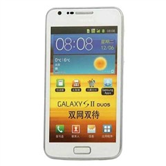 三星 i929 白色 手机地图免费下载