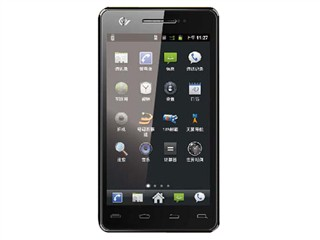 长虹 C100 电信版 手机地图免费下载