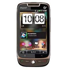 多普达 A8188 如意 手机地图免费下载