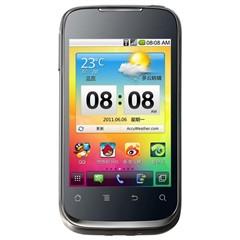 华为 C8650 手机地图免费下载