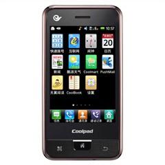 酷派 D539 电信版 手机地图免费下载
