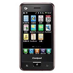 酷派 D539 手机地图免费下载