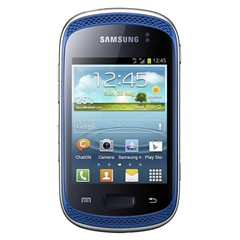 三星 S6012 Galaxy Music 手机地图免费下载