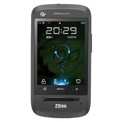 中兴 N606 电信版 手机地图免费下载