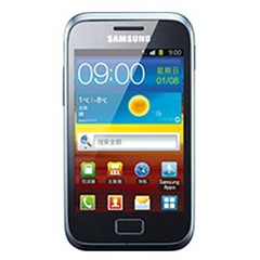 三星 S6102 Galaxy Y Duos 手机地图免费下载