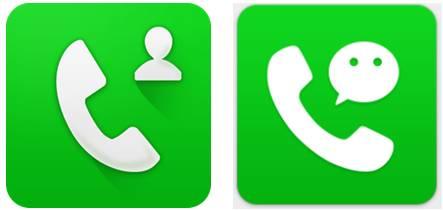 微信电话本2.0 轻松替代手机通讯录