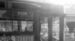 沈阳公交司机乘公交车不想投币 俩司机争执吓走