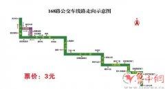 东营新增一条公交旅游线路 东城至天宁寺专线通